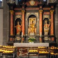 Церковь Санкт Ламбертус Дюссельдорф :: Witalij Loewin