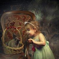 Малышня :: Анастасия Бембак