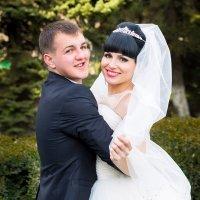 Роман и Юлия :: Татьяна Пожидаева