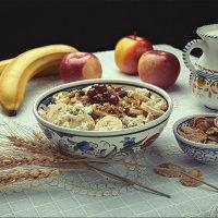 Завтрак :: Ирина Лепнёва