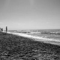 Балтийское море :: Алеся Юрьевна