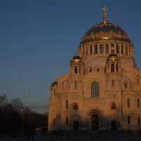 Морской Никольский собор :: Alex Bezvetrenniy
