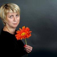 Таня :: Елена Ушакова