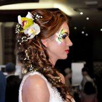 Невеста-Бабочка :: Ирина Шимкина