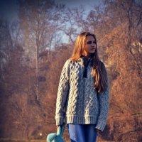 Зайку бросила хозяйка :: Зизи Тимошенко