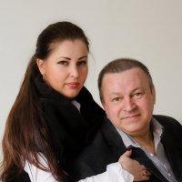 Наталья и Дмитрий :: Ольга Суханова