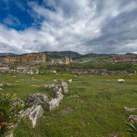 Turkey 2016 Hierapolis 5 :: Arturs Ancans