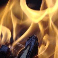 Пламя :: Сергей Тагиров