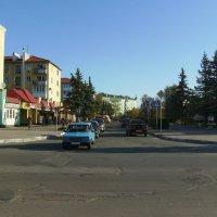 В  Долине :: Андрей  Васильевич Коляскин