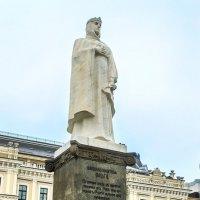 Памятник княгине Ольге - Киев :: Богдан Петренко