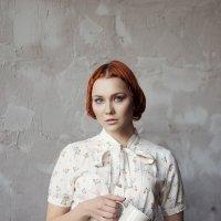 Аксиния :: Леся Поминова