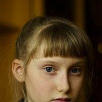 Дочка :: Алексей Корнеев