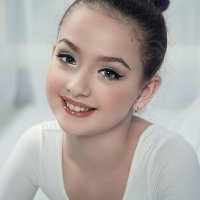 Маленькая балерина :: Наталья