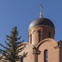 Храмы России :: aqbar aqbar