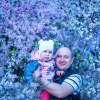 скоро во всех парках города :: Мария Корнилова