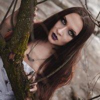 Чёрная невеста :: Василиска Переходова