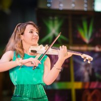 Скрипка :: Serg Koren