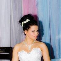 Невеста :: Анна и Сергей Симоновы