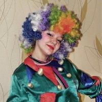 пригласите клоуна.... :: Вадим Сергеев