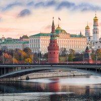 Тревожное утро :: Юлия Батурина