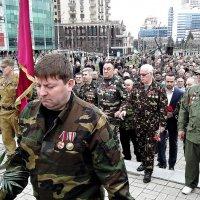 10 апреля- день освобождения Одессы :: Александр Корчемный