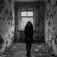 сердце без любви :: Александр Таннагашев