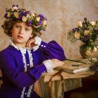 Мечты :: Полина Филиппова