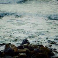 Море :: Анастасия Губкина