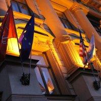 Flags :: Юлия Анискина