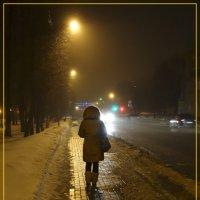 У природы нет плохой погоды... :: Валентина Харламова
