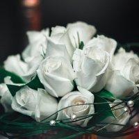 Свадебный букет невесты.))) :: Studia2Angela Филюта