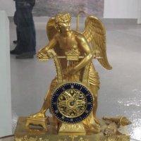 Ангел-хранитель времени :: Дмитрий Никитин