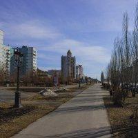 улица Мира :: Геннадий Федоров