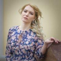 ...Леночка :: Elena Tatarko (фотограф)
