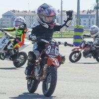 Гонки BabyRace в Сочи :: Сергей Левит