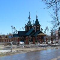 Храм :: Виталий Батов