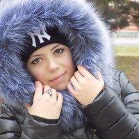 модель Юлия :: Максим Мальцев