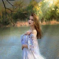 Мечты :: Анастасия Тищенко