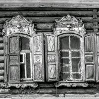 Бабушкины окна :: IURII