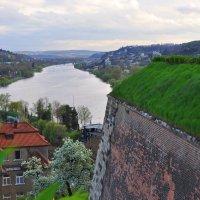 река Влтава :: vg154
