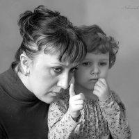 Послушай, мама!... :: Victor