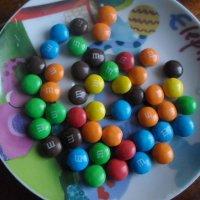 Разноцветные вкусности :: BoxerMak Mak