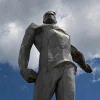 """Монумент """" Слава строителям коммунизма """" :: Dr. Olver  ( ОлегЪ )"""