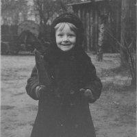 Однажды в далёком детстве :: Natalia Harries