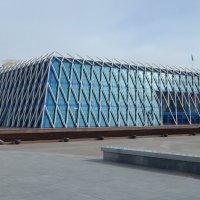 Дворец Независимости. Астана. Казахстан. :: Светлана Н