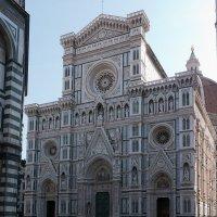 Фасад собора Санта Мария дель Фьоре :: Руслан Гончар