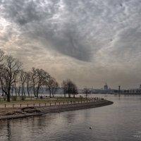 Невская весна :: Владимир Макаров