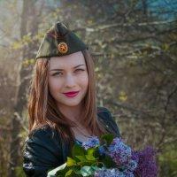 9 мая.! :: Оксана Жданова