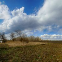 Весна! :: Виктор Гришенков