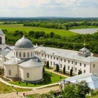 Дивногорский Успенский монастырь :: Ирина Falcone